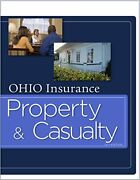 Ohio Insurance Property And Casualty, 12th Edition By Hondros Learning