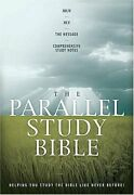Parallel Study Bible New King James Version, New Century By Thomas Nelson