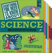 Everything You Need To Know About Homework Series Set 6 By Anne Zeman And Kate