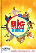 Csb Big Picture Interactive Bible Hardcover Big Picture By Csb Bibles By Vg