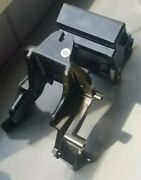 Running Board Brackets Front Left And Right Gm Asm-asst Step 2015-2020