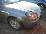 Front Clip Base Without Headlamp Washers Fits 04-07 Cts 1407510