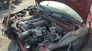 90 Mazda Miata Good Used Engine Assembly As Complete Lift Out With 5 Speed Trans
