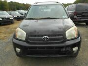 Front Clip Fender Flare Used With Bumper Extension Fits 04-05 Rav4 1565871