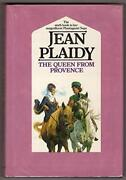 Queen From Provence Plantagenet Saga By Jean Plaidy And Victoria Holt Excellent