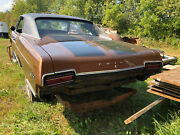 1967 Buick Skylark No Post 2dr - Parts - Body/cab Entire Shell