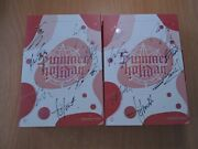 Dream Catcher - Summer Holiday Special Mini Promo With Autographed 139.99