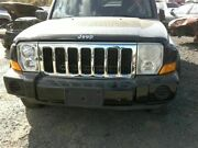 Front Clip With Xenon Hid Headlamps Fits 06-10 Commander 1807900