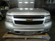 Front Clip Without Off Road Package Fits 10-14 Suburban 1500 1112815