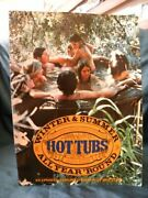 Hot Tubs All Year And039round How To Build Maintain And Enjoy By Noel Young