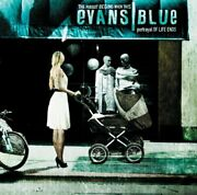 Evans Blue - Pursuit Begins When This Portrayal Of Life Ends - Cd - Brand New