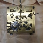 New One Day Cuckoo Clock Movement Regula Am35 Two Weight Setup W/chains And Ring