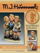 Official Hummel Price Guide Figurines And Plates Hummel By Von Heidi