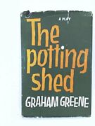 Potting Shed By Graham Greene - Hardcover