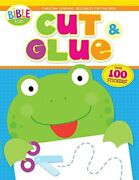 Bible Fun Cut And Glue Iand039m Learning Bible Activity Book By Twin Sisters And Mitzo