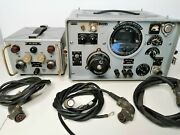 Military Radio Receiver Of The Russian Air Force R-313-m2