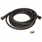 New Pressure Washer Hose 758-705 50' 3000 Psi 5/16 Inlet
