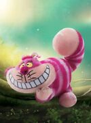 Steiff Disney Cheshire Cat 683268 Mohair 13.5l - The Toy Shoppe Exclusive - New