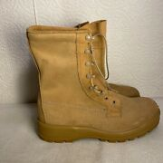 Belleville Mens Icwr 280 101 Desert Tan Lace Up Gore-tex Military Boots Size 10r