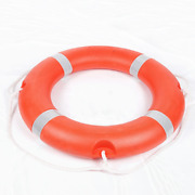 4x Ring Buoy 30and039and039 With Reflective Tape Marine Safety Ccs Approved Nautical Buoys