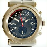 Formex - 4speed - Ts 350 - Chronograph - Full Set - Nos - 3501.3023 - Swiss Made
