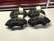 C3 Corvette Calipers And Pads 1965-82 Delco Moraine / Stainless Steel Brake Co.