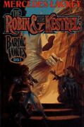 Robin And Kestrel Bardic Voices Ii By Mercedes Lackey - Hardcover Brand New