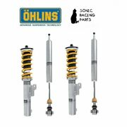 Vws Mu21 Ohlins Coilovers Road And Track Volkswagen Golf Vii R Variant 5g 2012 202