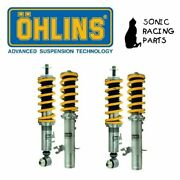 Bms Mi20 Ohlins Coilovers Road And Track Mini R56 - 2006 2013