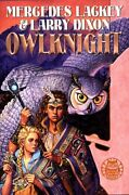 Owlknight Darian's Tale, Vol. 3 By Mercedes Lackey And Larry Dixon - Hardcover
