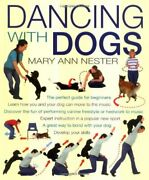 Dancing With Dogs By Mary Ann Nester Excellent Condition