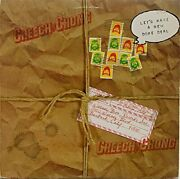 Cheech And Chong - Let's Make A New Dope Deal Us, Hs3391 / Vinyl Record New