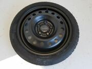 Wheel Rim 16x4 Compact Spare With Tire Fits 00 01 02 03 04 05 Saturn L Series