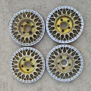 Genuine Bbs Rs062 Faces