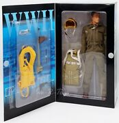 Dragon George Taylor Pearl Harbor P40 Pilot 12 Inch Action Figure