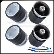 Air Suspension Bags W01-358-9781 For Freightliner Goodyear 1r12-603 4pcs