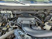 2005 06 07 08 Ford F150 5.4l Engine Assembly Runs Good 128075 Miles
