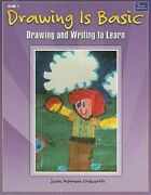 Drawing Is Basic Drawing And Writing To Learn By Jean Morman Unsworth Mint