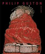 Philip Guston Gemalde, 1947-1979 English And German By Michael Auping Vg