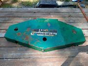 Lesco 48 Commercial Walk Behind Mower Cover