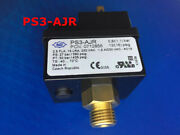 1pc Ps3-ajr Pcn 0712856 0.8/1.1bar Ps3-w6s For Alco Pressure Relay
