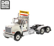 1/50 Diecast Masters International Hx520 Day Cab Tandem Tractor Cab Model Toy