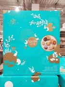 Turquoise Moon Collection Cakes And Cookies 18.9 Ounce Free Shipping