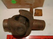 Buick 1940-1952 Series 40 Universal Joint Assembly Used