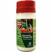 Insecticide Decis Protech Home 100ml Insecticide Polyvalente Jardin