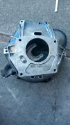 1966 And Other Ford Mustang Oem 6 Cylinder Manual Trans. Bellhousing And Fork