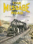 Missabe Road Duluth Missabe And Iron Range Railway By Frank Alexander King Mint