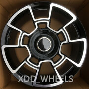 22 Staggered Style Forged Wheels Rims Fits Rolls Royce Ghost Phantom