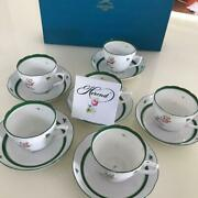 Herend Cup Saucer Customer Sets