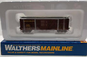 Ho Walthers 40' Stock Car Dreadnaught Ends Union Pacific Up 48198d 910-61153